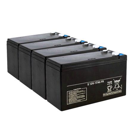 Batteries trottinette electrique