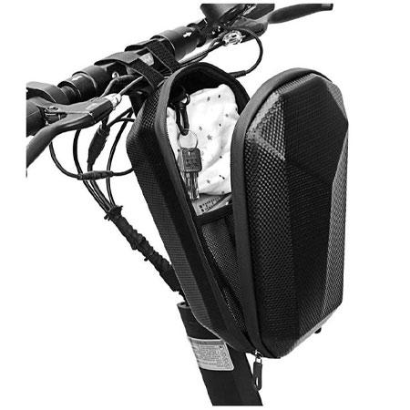sac de guidon trottinette électrique