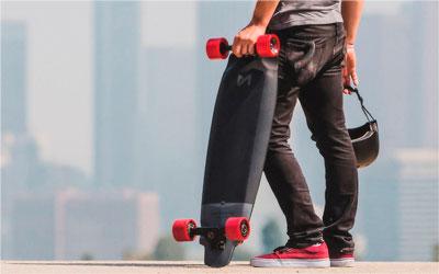 longboard elettrico skate-urban.com